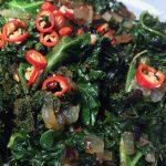 Chili Kale