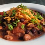Easy Bean Soup