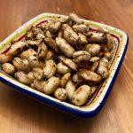 Chilli Garlic Peanuts
