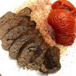 Ground Beef Kebabs